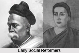 Early Social Reformers