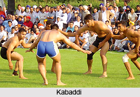 History of Kabaddi in India