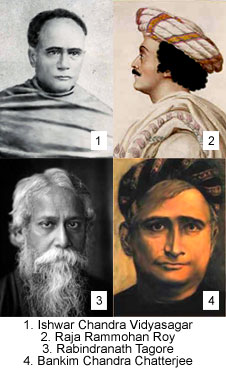 Indian Literature in Modern Age