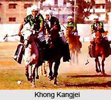 Khong Kangjei