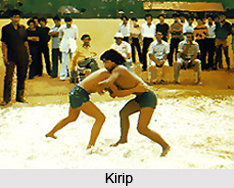 Kirip, Indian Traditional Sports