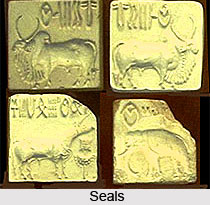 Occupation and Trade in Indus Valley Civilization