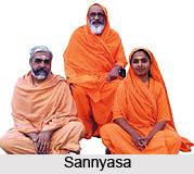 Sannyasa , Vedic Ashram System