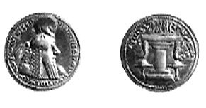 Coins of the Kalabhras