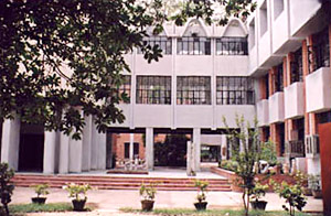 College of Art, Tilak Marg, New Delhi