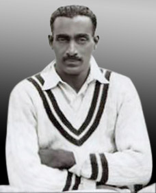 Cottari Kankaiya Nayudu, Indian cricketer