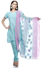 Costumes of Chandigarh Salwar-kameez