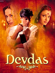 Devdas by Sarat Chandra Chattopadhya