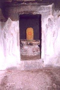 Satru Malleswaram temple