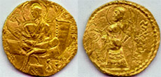 Coins of Samudragupta1