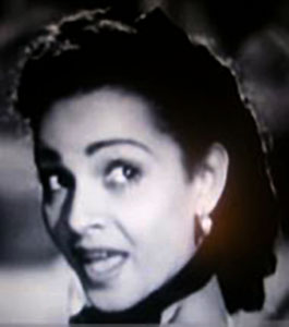 Cuckoo, Indian Actress