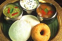 Tamil cuisine  Idly