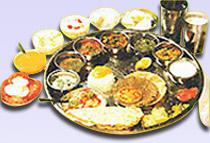 Culture of uttar pradesh for Cuisines of uttar pradesh
