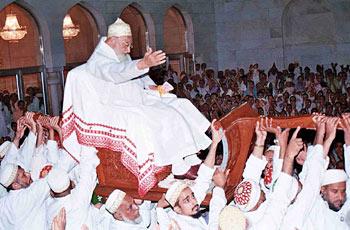 Dawoodi Bohra Community, Islam