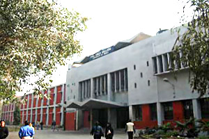 Dyal Singh College, Lodhi Road, New Delhi