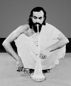 Dhauti - Kriyas, Yoga