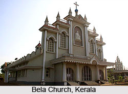 Churches of Kerala