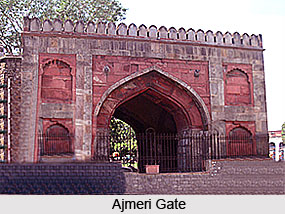 Architecture of Delhi During Shah Jahan, Mughal Architecture in Delhi