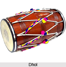 Musical Instruments of North-Eastern India