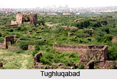Ghiyas- ud- din Tughlaq, Delhi Sultanate