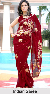 Types of Clothing in India