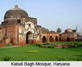Mosques of Northern India