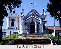 Churches in Tamil Nadu