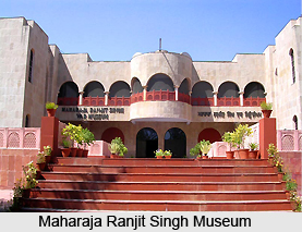 Museums of Punjab