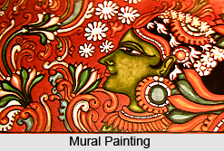 Paintings of Southern India