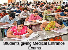 Entrance Test Examinations