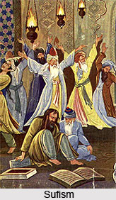 Sufism, Religious Movement