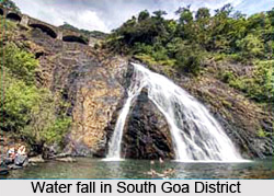 South Goa District , Goa