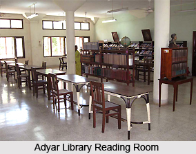 Libraries of South India