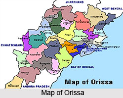 Orissa, Indian state