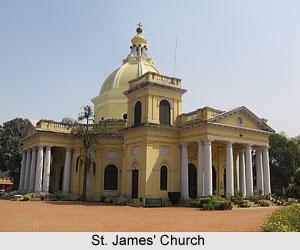 Churches of Delhi