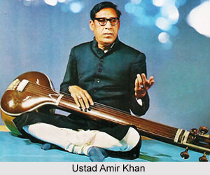 Music Gharanas of Central India