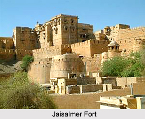 Monuments of Rajasthan