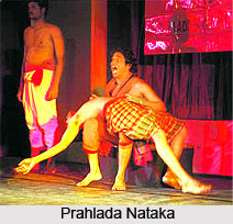 Theatre Companies of Eastern India