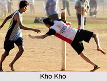 Rural Sports in India