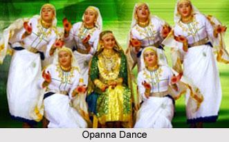 Dances of Kerala