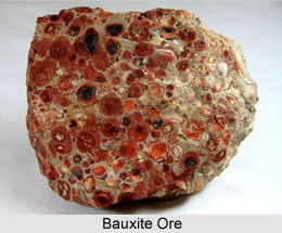 Bauxite, Indian Mineral Resources