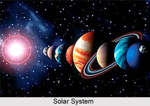 Indian Astronomy