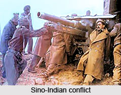 Indo China Conflict, 1962