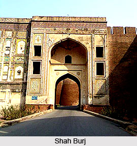 Mughal Architecture During Shahjahan, Islamic Architecture