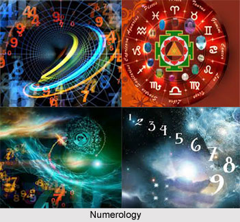 South Indian System of Numerology