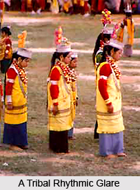 Tribal Dances of North India