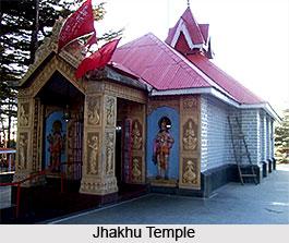 Hanuman Temples in India