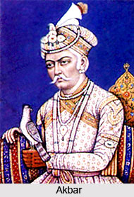 Land Revenue System in Mughal Dynasty