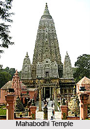 Indian Temples by Religion