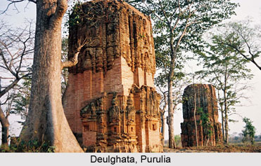 Archaeological Tourism In Purulia District